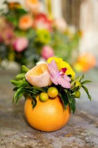 fructe flori