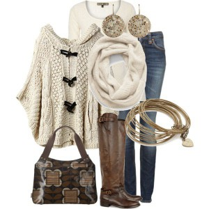 Boho-chic-Outfit-Idea-for-Fall-2014