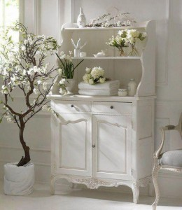 white casa