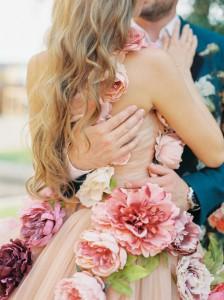 rochie nunta mireb