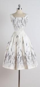 rochiile anilor 50-9