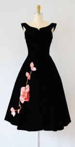 rochiile anilor 50-1