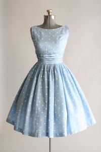 rochiile anilor 50-2