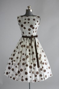 rochiile anilor 50-4