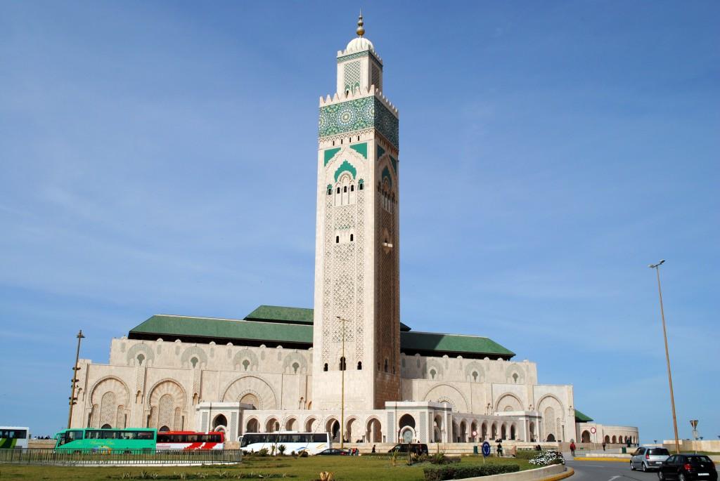 Casablanca Maroc 1