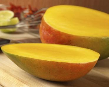 Beneficii mango