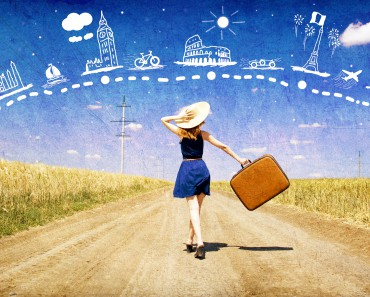 călătorii pe cont propriu